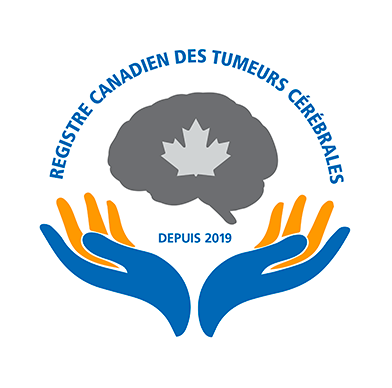 Brain Tumour Registry of Canada Logo